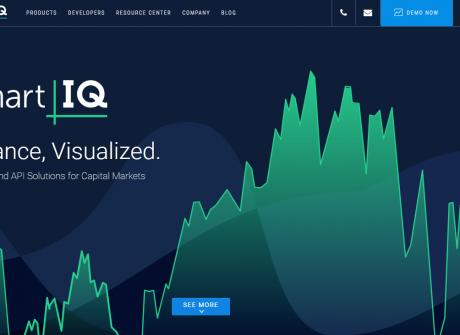 Xtremcoin Dünya'nın Önde Gelen Finansal Grafik Kuruluşu IQChart ile anlaştı.