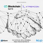 Xtremcoin Blockchain Fest'18 de Zirve Sponsoru