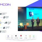 Xtremcoin – Instant Bitcoin Exchange @ Blockchain Fest'18